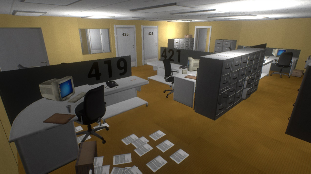 The Stanley Parable Full на Андроид