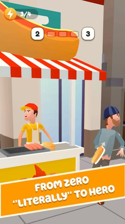 Street Hustle на Андроид
