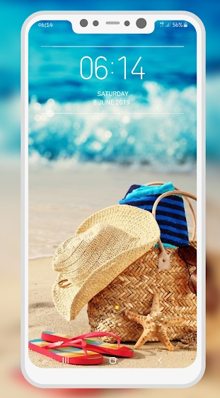 Summer Wallpapers на Андроид