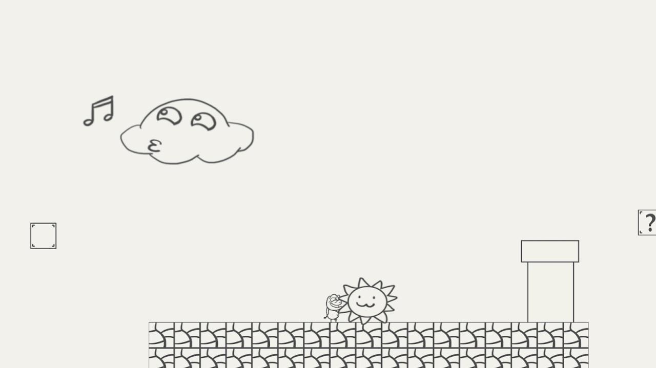 Super Dumb Frog на Андроид