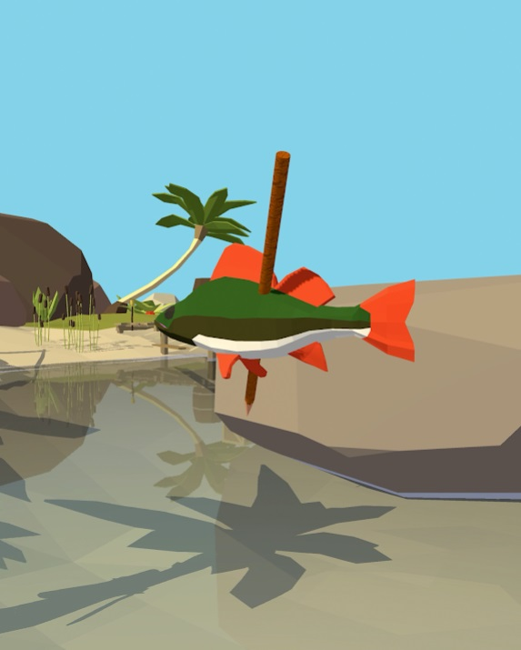 Survival Master 3D на Андроид