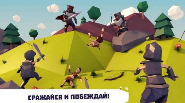 Survival Craft Online на ПК