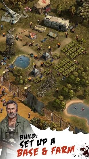 Game of Survival на Андроид