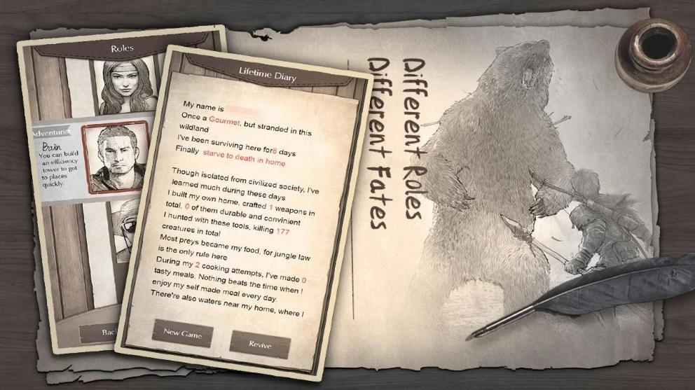 Survival: Man vs. Wild - Island Escape на Андроид