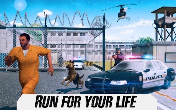 Survival Prison Escape v2 на ПК