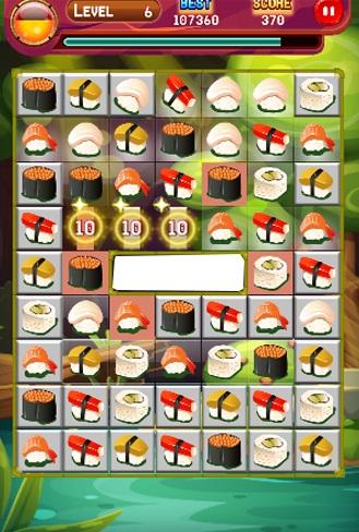 Sushi Legend на ПК