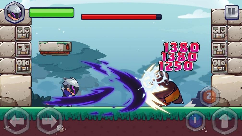 Sword Man - Monster Hunter на ПК