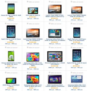 Планшет или ноутбук: что лучше выбрать?