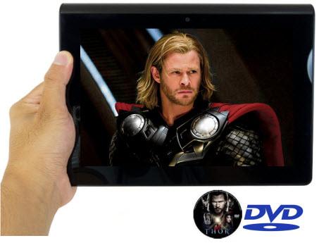 Где скачать и как смотреть фильмы, сериалы на планшете