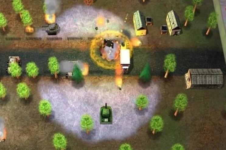 Tank-o-Box на ПК