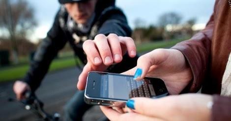 Украли или потерял планшет — что делать?