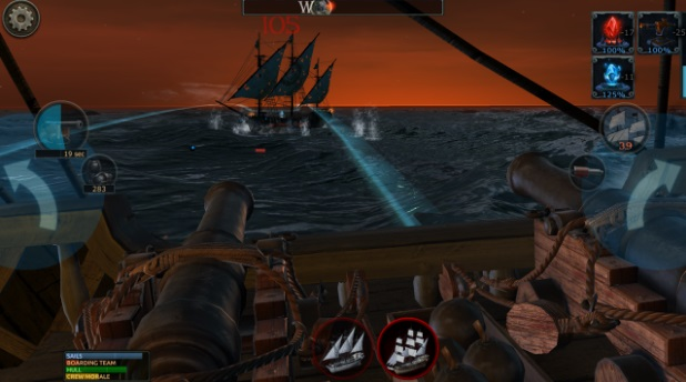 Tempest: Pirate Action RPG на ПК