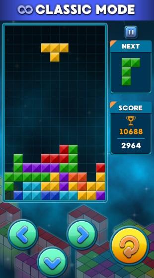 Block Puzzle Ace на Андроид