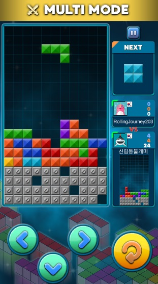 Block Puzzle Ace на ПК