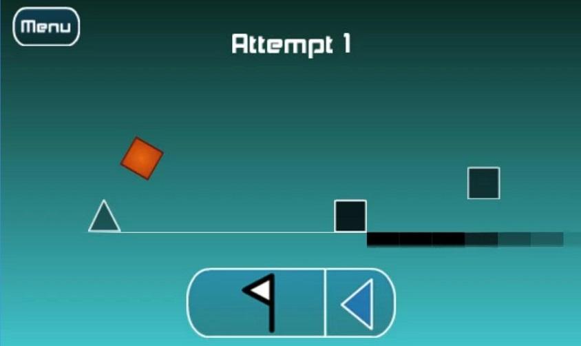 The Impossible Game на Андроид