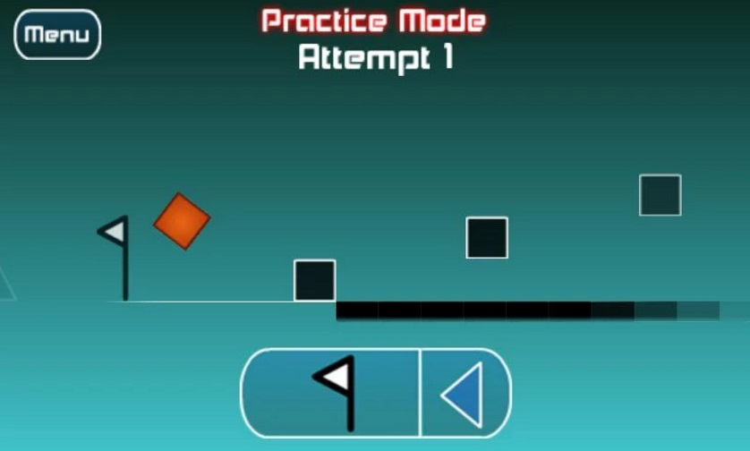 The Impossible Game на ПК