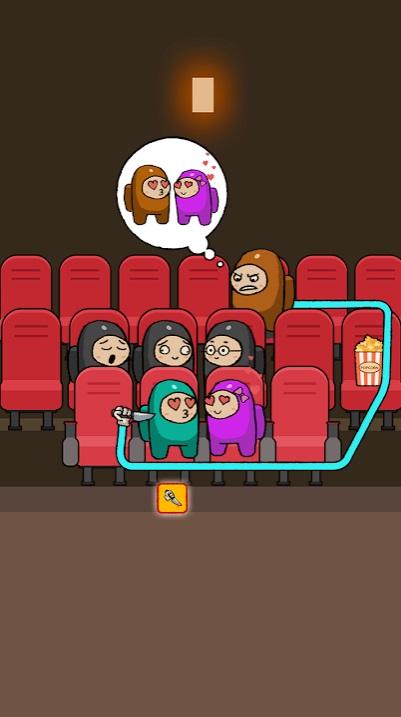 Thief Puzzle 2: Impostor Puzzle на Андроид