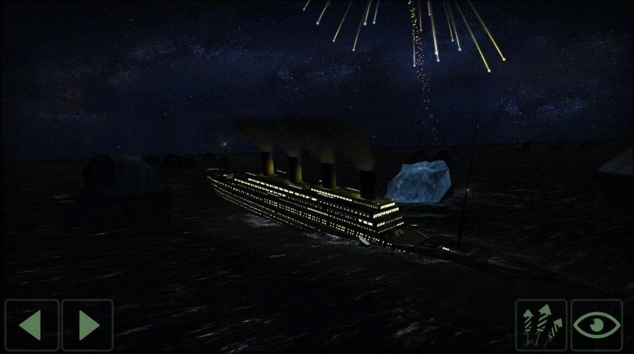 Its Titanic на Андроид