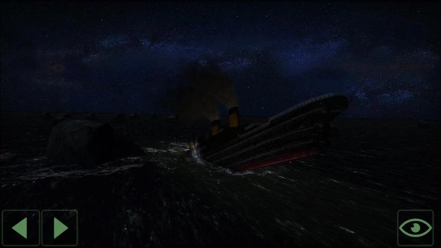 Its Titanic на ПК