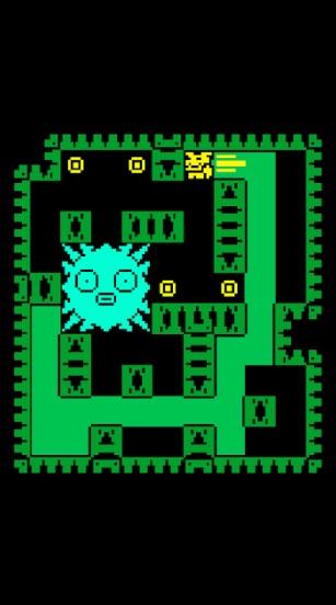 Tomb of the Mask: Color на Андроид