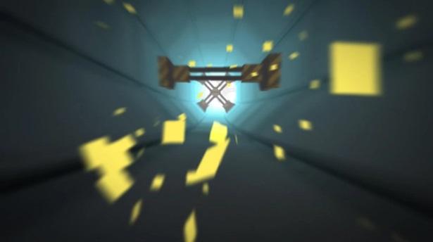 Tunnel Rush 2 на Андроид
