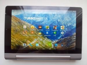 TurboPad Flex 8 - обзор планшета
