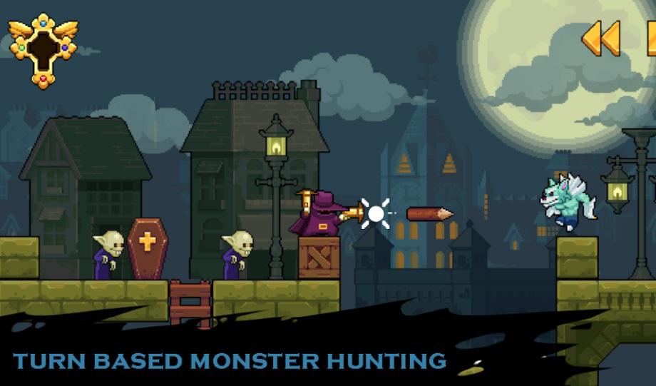 Turn Undead 2: Monster Hunter на ПК