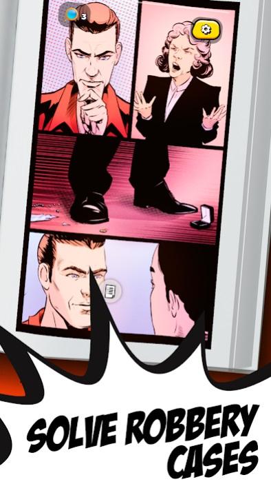 Uncrime: Детективы и Расследование Преступлений на Андроид