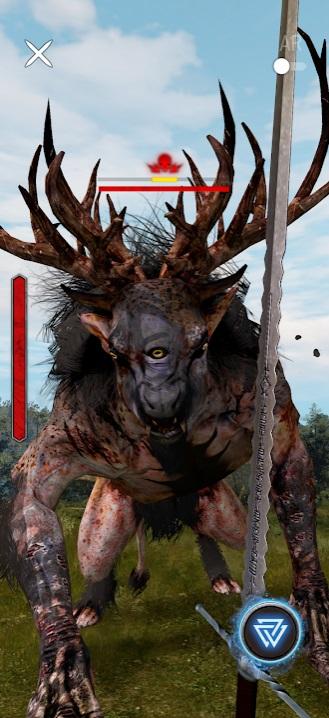 Ведьмак: Охотник На Чудовищ на Андроид