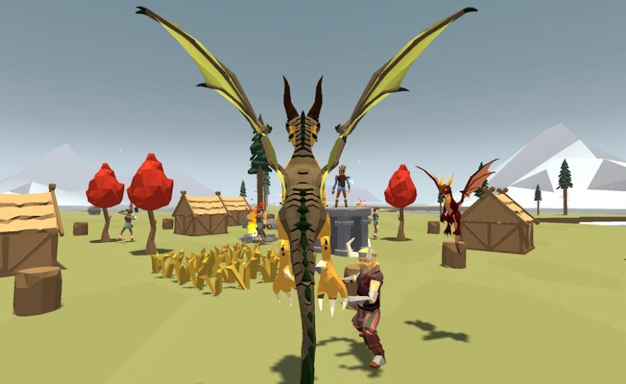 Viking Village на ПК