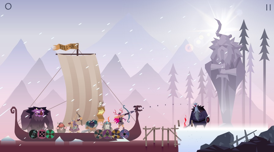 Vikings: An Archer's Journey на ПК