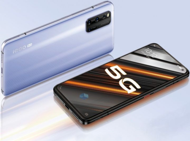 Смартфон Vivo iQOO 3 5G – дата выхода, обзор