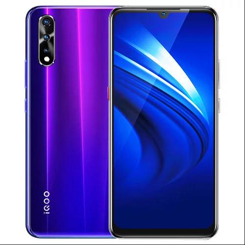 Смартфон Vivo iQOO Neo – дата выхода, обзор