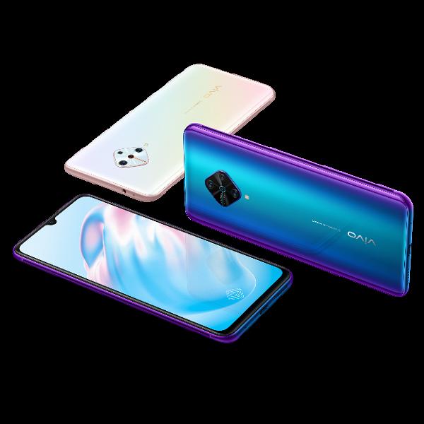 Смартфон Vivo V17 — дата выхода, обзор