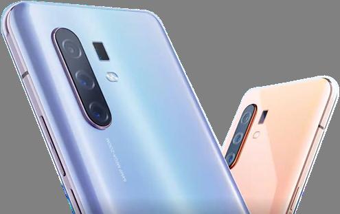 телефон Vivo x30