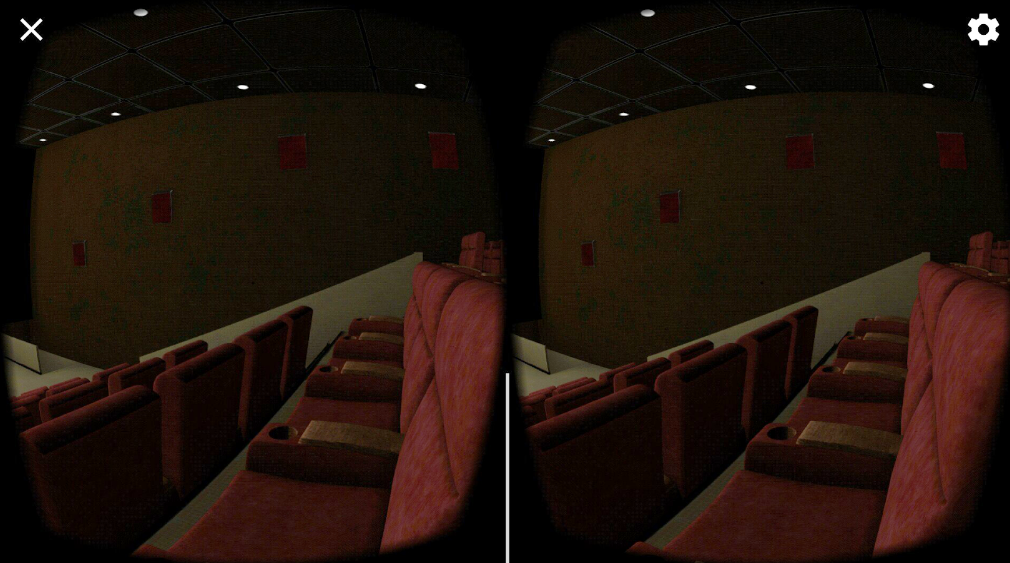 VR Cinema 2018 на ПК