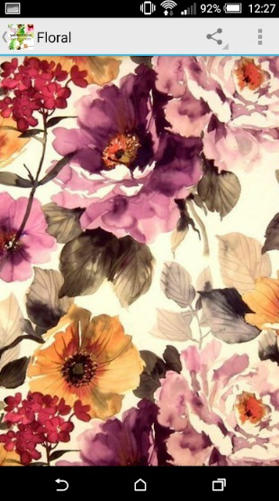 Watercolor Wallpapers на Андроид