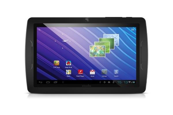 Wexler Tab 7000 — обзор + видеообзор планшета