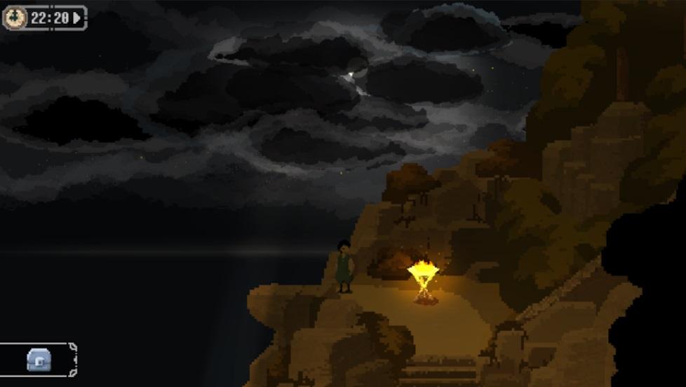 The Witch's Isle на ПК