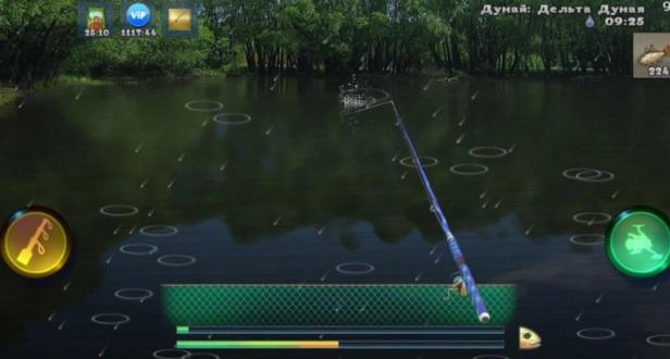 World of Fishers на ПК