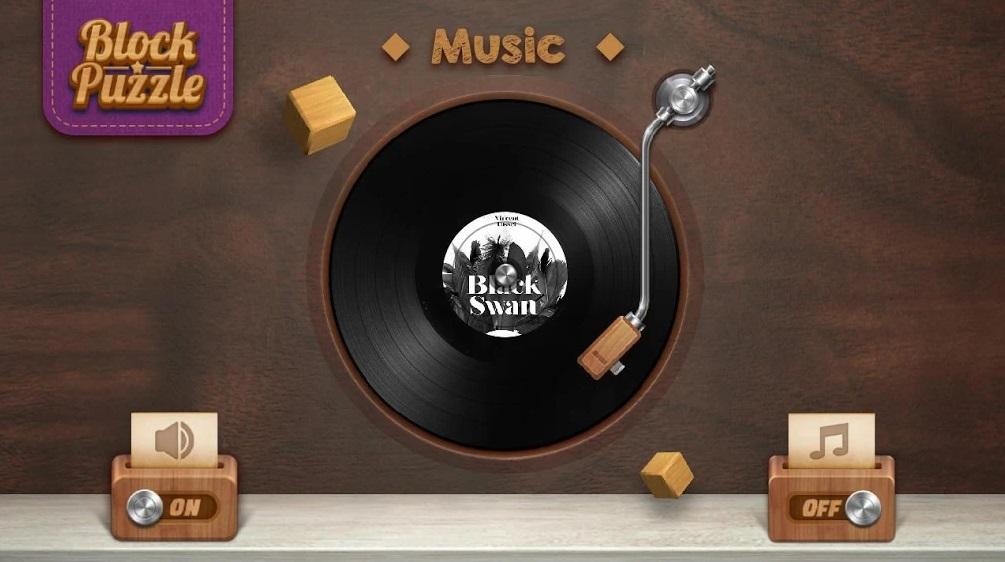 Wood Block - Music Box на Андроид