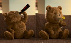 Игра Talking Ted Uncensored