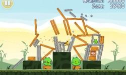Вся серия Angry Birds