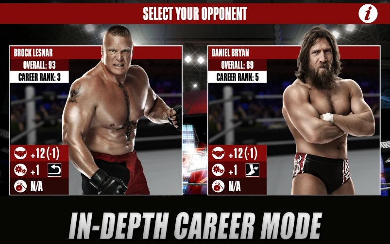 WWE 2k на ПК