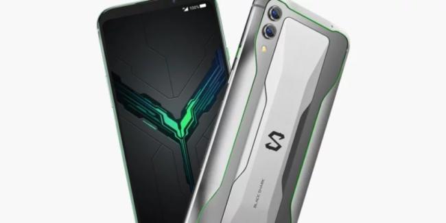 Xiaomi Black Shark 2 Pro экран