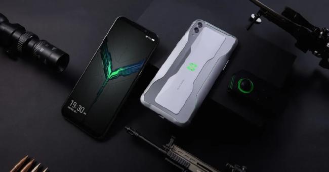 телефон Xiaomi Black Shark 2 Pro