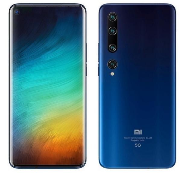 Смартфоны Xiaomi Mi 10 и Mi 10 Pro – дата выхода, обзор