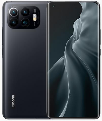 Xiaomi Mi 11 камера