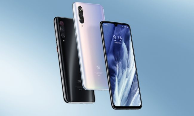 Смартфон Xiaomi Mi 9 Pro 5G – дата выхода, обзор