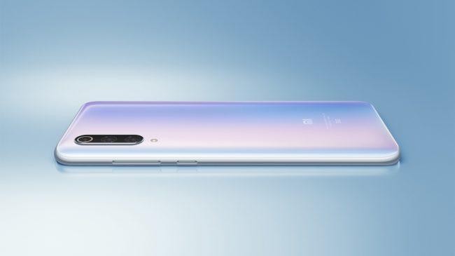 Xiaomi Mi 9 Pro 5G камера